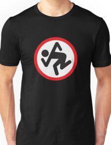 Skankin Unisex T-Shirt