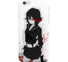 Kill la Kill (RYUKO-STAND) iPhone Case/Skin