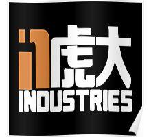 Kodi Industries Poster