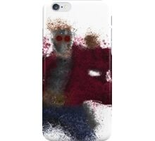 STAR-LORD Splatter iPhone Case/Skin