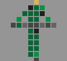 KRAFTWERK NEON 3 by 8eye