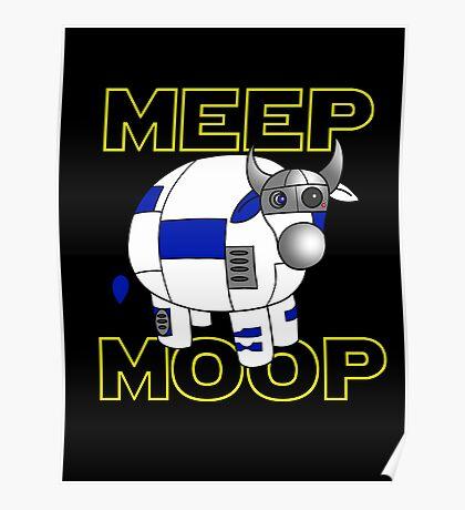 Meep Moop v2 Poster