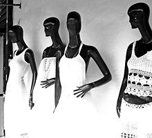 Mannequins by njordphoto