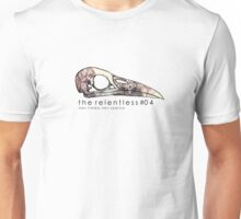 The Relentless #04 - Sketch  Unisex T-Shirt