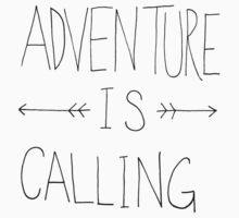 Adventure Island Kids Tee