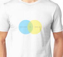 People I Know Unisex T-Shirt
