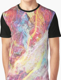 Colorful! Graphic T-Shirt