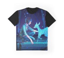 Art of Life is strange Graphic T-Shirt