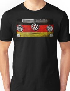 VW - GERMAN Unisex T-Shirt