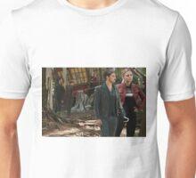 The Saviour Unisex T-Shirt