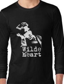 Wilde at Heart Long Sleeve T-Shirt