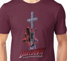 Devil Cross Unisex T-Shirt