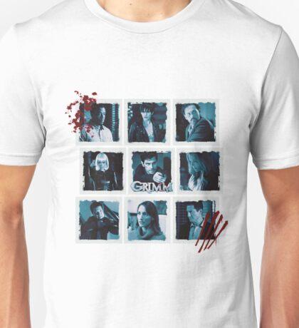 Grimm Unisex T-Shirt