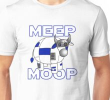 Meep Moop v1 Unisex T-Shirt