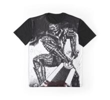 Guts - Berserker Armor Graphic T-Shirt