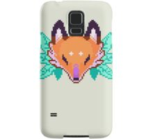 Pixel Fox Samsung Galaxy Case/Skin