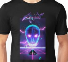 Enter The Mainframe Unisex T-Shirt