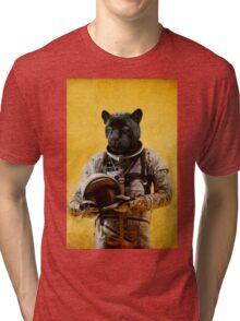 Space Jag Tri-blend T-Shirt