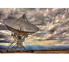 Very Large Array Photographic Print