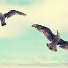Free Flying by Lynn Starner