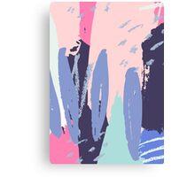 Color Fest 2 Canvas Print