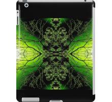 Kaleidoscope Trees iPad Case/Skin