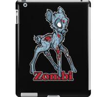 Zombi iPad Case/Skin