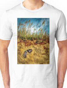Bank Swallow Breakfast Unisex T-Shirt