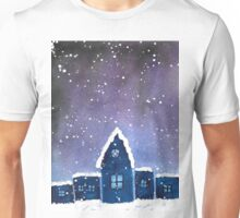 Snow Day Unisex T-Shirt