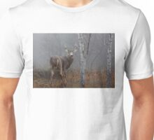 Buck - White-tailed deer Unisex T-Shirt