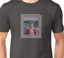 Eleven - Stranger Things - Game Unisex T-Shirt