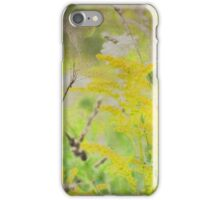wild grasses 16 iPhone Case/Skin