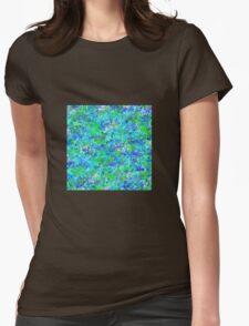 Ocean Spray Womens Fitted T-Shirt