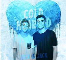 Jack and Jack Cold Hearted by alex joyce