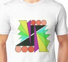 Simple cuts 2 Unisex T-Shirt