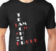 I'm Proud to be a Teacher Unisex T-Shirt