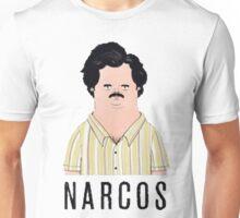 Pablo Escobar Scetch Unisex T-Shirt