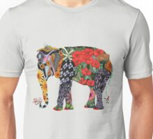 Ms Ele Phant Unisex T-Shirt