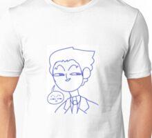memeix wright #1 Unisex T-Shirt