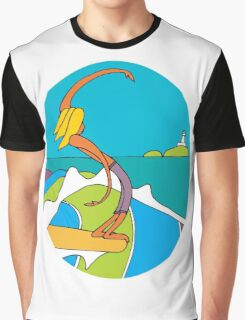 Stylin! Graphic T-Shirt