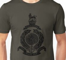 Royal Marines (United Kingdom) Unisex T-Shirt