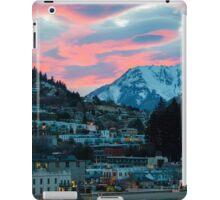 Fire Sky iPad Case/Skin