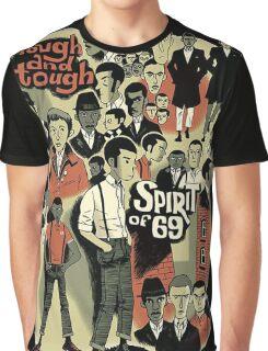 spirit of 69 Graphic T-Shirt