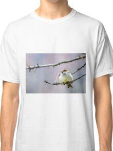 Feeling Full Classic T-Shirt