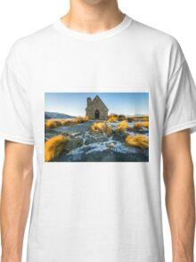 The Good Shepherd Church Classic T-Shirt