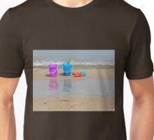 Beach Toys Unisex T-Shirt