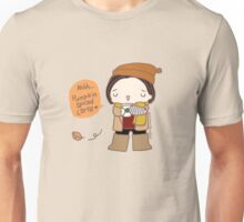 The Fall Soldier Unisex T-Shirt