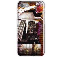 Corporate America  iPhone Case/Skin
