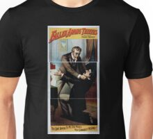 Performing Arts Posters Fallen among thieves written by Frank Harvey 1168 Unisex T-Shirt