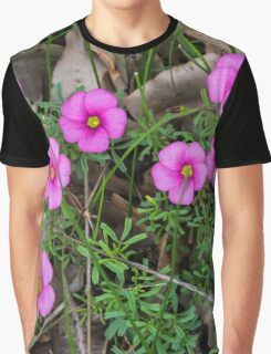 By The Roadside Graphic T-Shirt